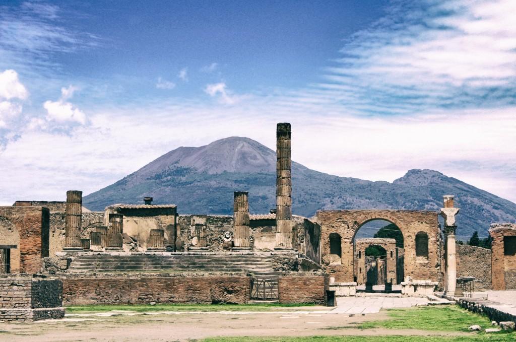Pompei-Foro