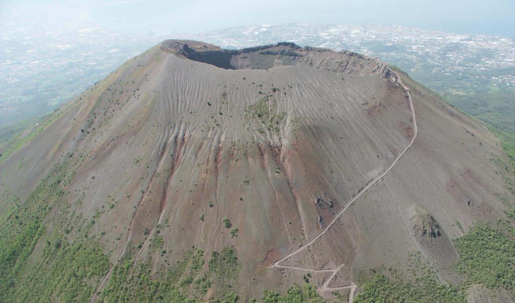 Mount Vesuvius & Wine Tasting Copertina